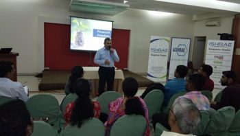 W@I Session on Financial Life Planning -Smart Decission by Mr.Govardhan