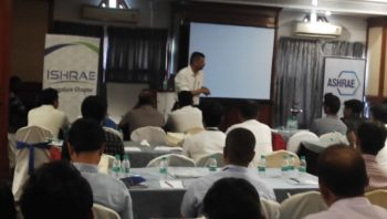 """understanding hvac projects estimation, planning and execution"""" by mr.nirmal ram & mr.rakesh sahay"""