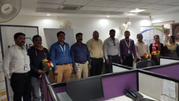 W@I Technical talk on Quick Guide on HVAC Electricals by Mr.Rajeev Nair